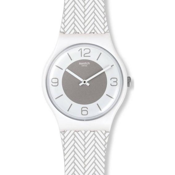 Libre México Reloj De Swatch Para Mercado Blanco En Mujer vw80mNn