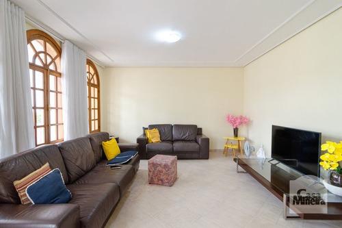 Imagem 1 de 15 de Casa À Venda No Castelo - Código 262553 - 262553