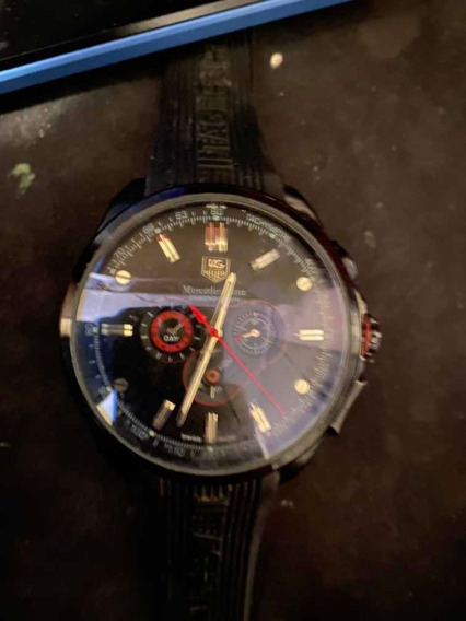 Mercedes Benz Chronograph