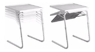 Mesa Multiusos Plegable Table Mate, Comoda, Practihogartv.