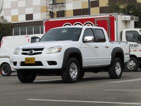 Mazda Bt-50 Mt 2500 4x4 Aa Abs Fe