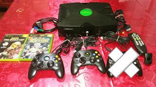 Xbox Clasica 250gb