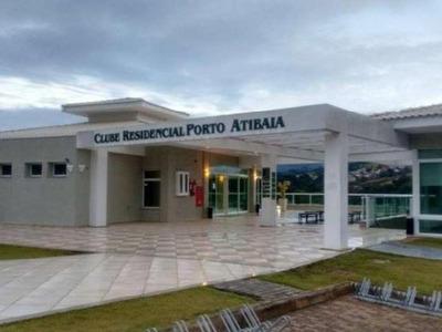Terreno Em Guaxinduva, Atibaia/sp De 945m² À Venda Por R$ 380.000,00 - Te103004