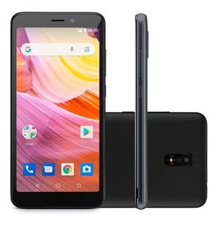 Smartphone Multilaser Ms50g 8gb 1gb Dual Sim Oferta Loi