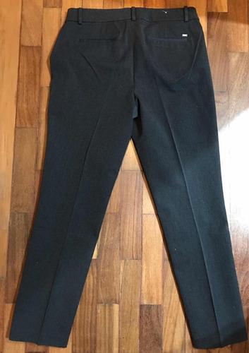 Tommy Hilfiger Pantalon De Vestir Para Mujer Talla 6 Mercado Libre