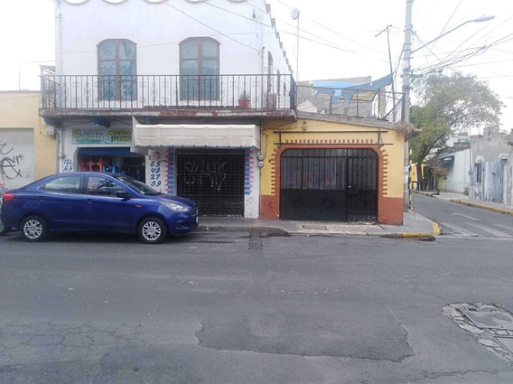 Renta Local Azcapotzalco