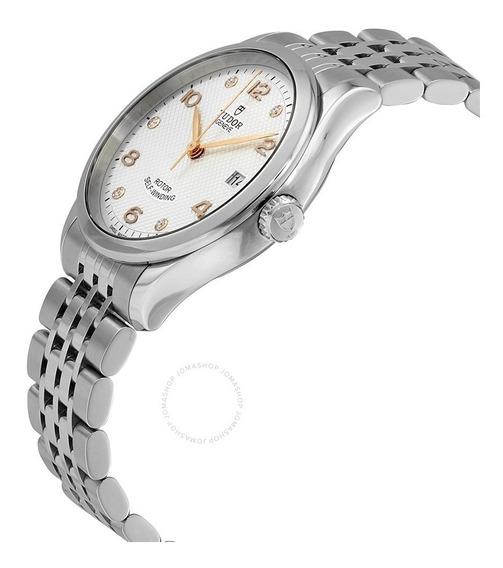 Reloj De Lujo Automático Para Mujer Tudor