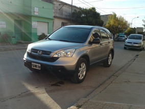 Honda Crv 4x2 Lx 2.4 N At