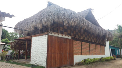 Cabaña En Palomino