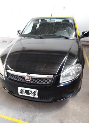 Fiat Siena Taxi 2015 Ver Descripción