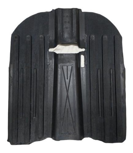 Alfombra Delantera Siambretta O Lambretta 125 Y 150 Ld Negra