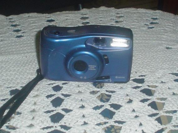 Camera Fotografica Pelicula Antiga