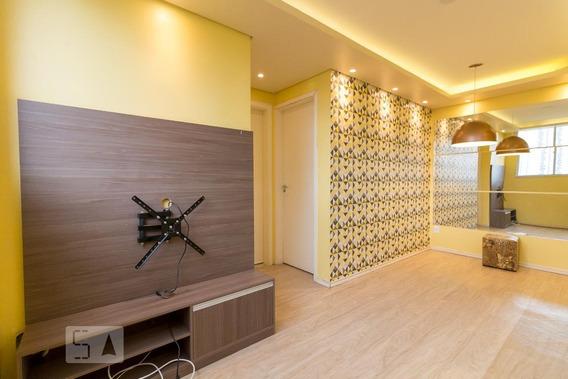 Apartamento Para Aluguel - Vila Augusta, 2 Quartos, 44 - 893022174
