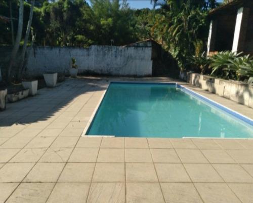 Casa Para Venda Em São Gonçalo/rj - Mi-116 - 69495733