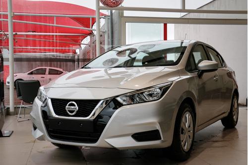 Imagem 1 de 14 de  Nissan Versa Sense 1.6 (flex) (aut)