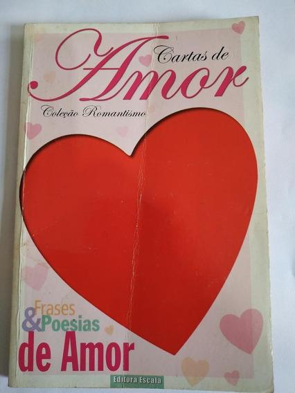 Cartas De Amor Frases E Poesias