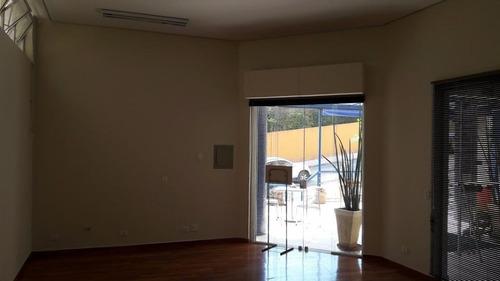Imagem 1 de 5 de Sala Para Alugar, 33 M² Por R$ 2.086,04/mês - Granja Viana - Cotia/sp - Sa0007