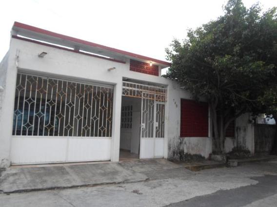 Casa En Venta Colonia Vista Alegre Boca Del Rio