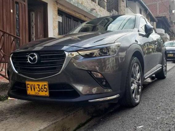 Mazda Cx-3 Grand Turing Lx V.e