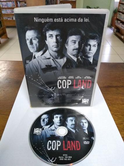 Dvd Copland - Sylvester Stallone , Robert De Niro