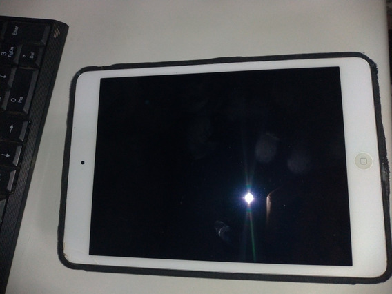 iPad Mini 1g, 16gb, Funciona Perfeitamente