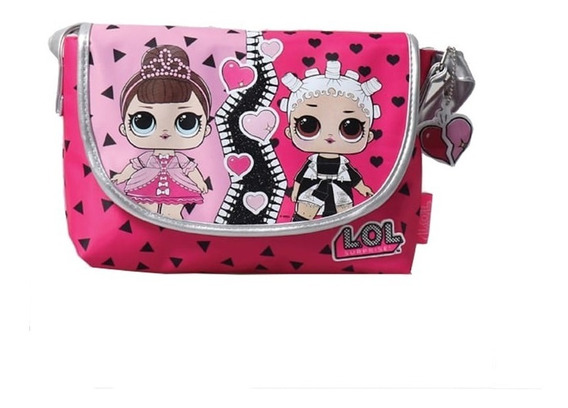 Carterita Morral Lol Surprise Muñecas Infantil Lol9hb Maple
