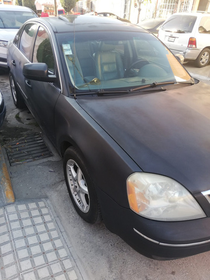 Ford Five Hundred 2006 Premium 3.0 Sel Aut.