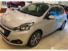 Peugeot 208 1.6 Feline (walter