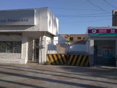 Terreno En Renta, Torreón, Coahuila De Zaragoza