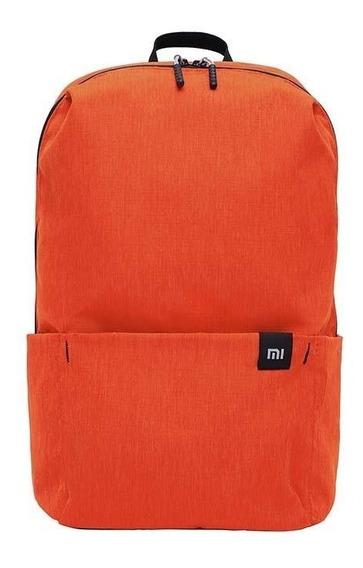 Xiaomi Mochila Backpack Color Full Resistente Al Agua 10l (varios Colores)