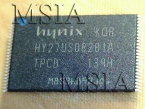 Hy27us08281a Tsop Hynix Novo, Original, Frete Cr. Msia &