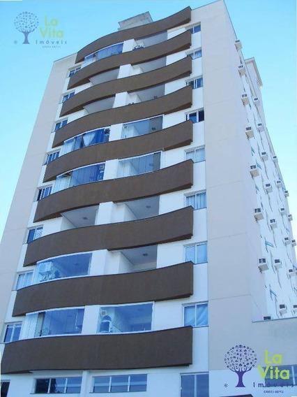 Apartamento Residencial Novo Para Locação E Venda, Velha, Blumenau. - Ap0047