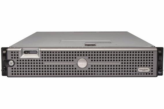 Servidor Dell Pe2950 Quad Core / 16gb / 2x 300gb + 2 X 146gb