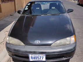 Toyota Paseo 5e