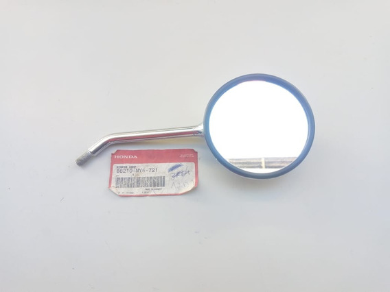 Espelho Retrovisor Direito Cb500 1998-2003