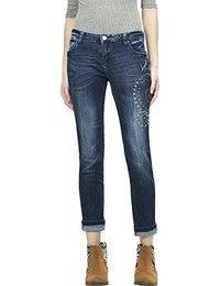& Jeans Desigual Nuevos 40 Envío Gratis