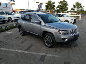 Jeep Compas Mod.2014 2.4 Limited 4x2 At