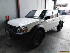 Nissan Frontier Frontier