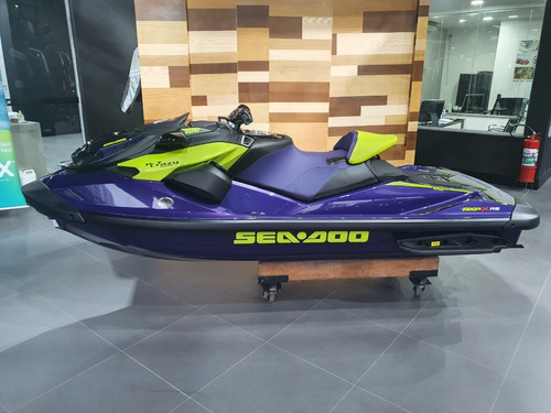 Jetski Seadoo Rxp-x 300 2021 A Pronta Entrega