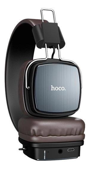 Hoco W20 Sem Fio Bluetooth Fone De Ouvido Bass Call Music