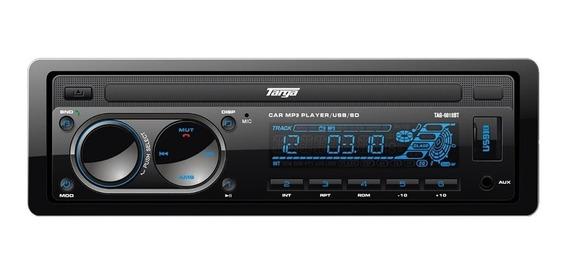 Estéreo para auto Targa TAG-6018BT