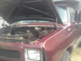 Dodge D 150 1992