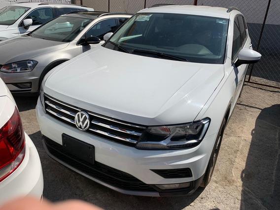 *volkswagen Tiguan 1.4 Comfortline 3ra Fila At 2019