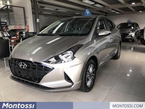 Hyundai Hb20 Premium 2021 0km