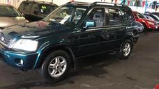 Honda Crv 99 Ex | Excelente Estado | Financiamiento