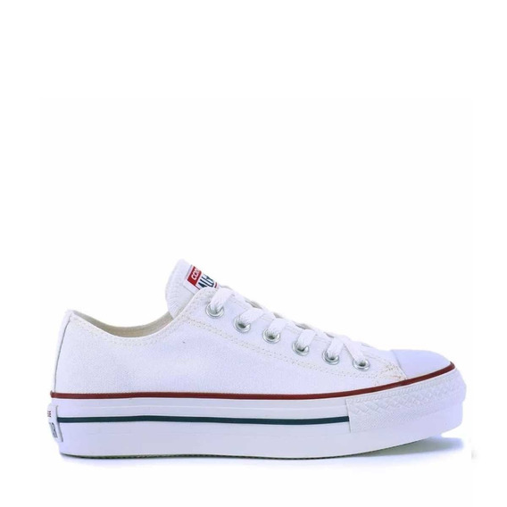 Zapatillas Converse Chuck Taylor All Star Plataform Ox 6587