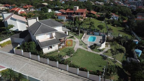 Casa A Venda No Bairro Ingleses Do Rio Vermelho Em - Casa0005-1