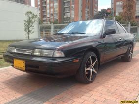 Mazda 626 Glx Coupe