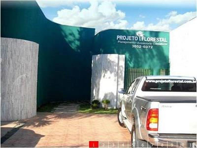 Prédio Comercial Para Venda E Locação, Duque De Caxias I, Cuiabá - Pr0011. - Pr0011