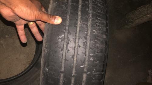 Pneus Michelin Aro 15